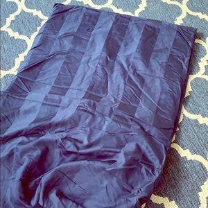 Other - Blue duvet cover king size